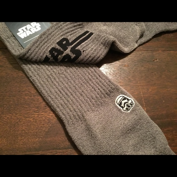 Stance Other - Men's stance socks. Pick any 3 pairs $25